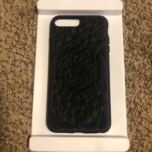 NWT Felony Kaleidoscope iPhone Case